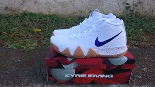 e082deabe529 Kyrie 4 Review