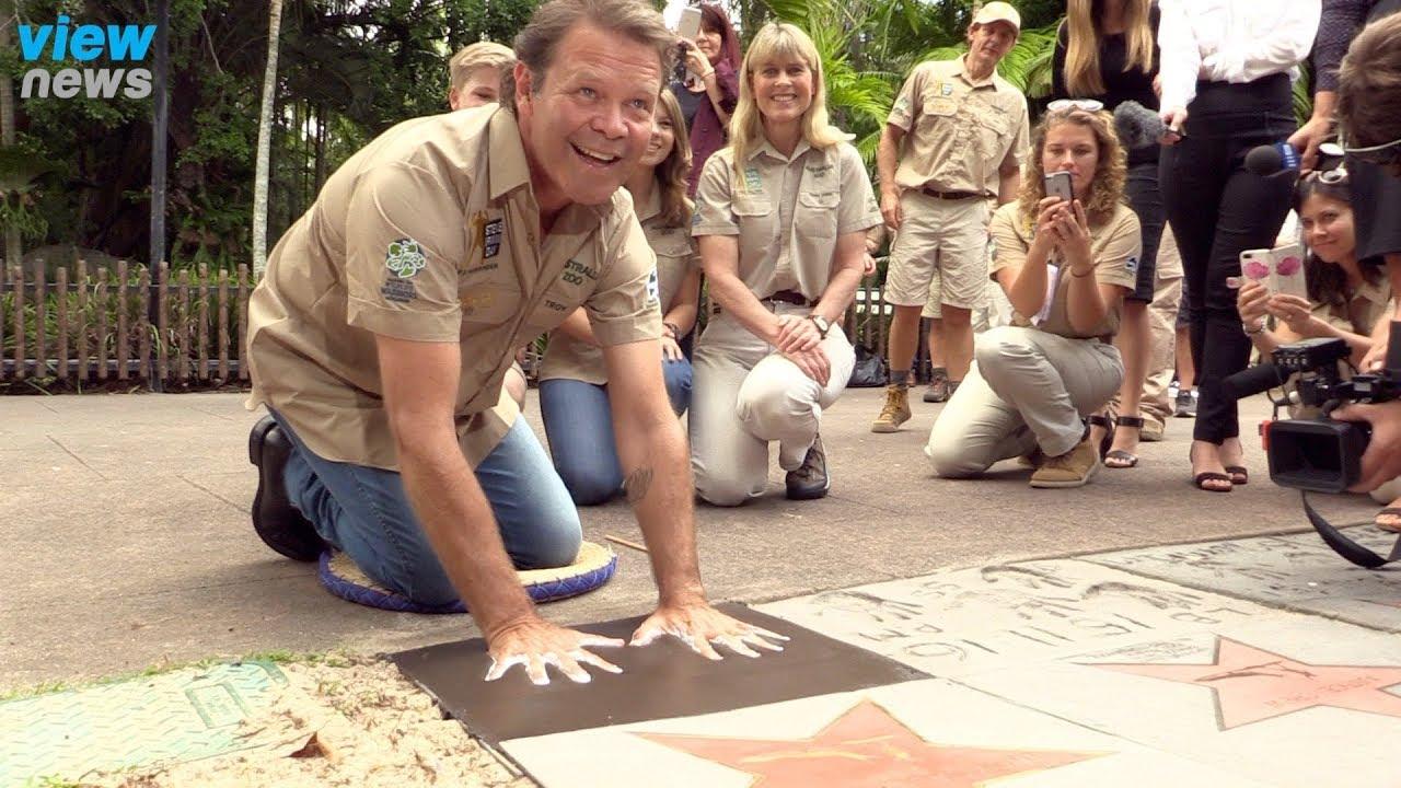 Steve Irwin Day 2017 At Australia Zoo Youtube