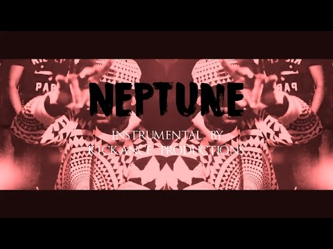 """Booba Type Beat """"Neptune"""" 