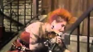 Cyndi Lauper - time after time (30th anniversary video mix)