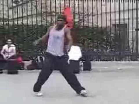 Ahla Dance Niger
