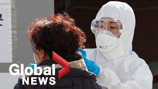 Coronavirus outbreak: Virus spreads in British Columbia; demand for test kits increases