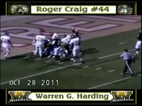 Roger Craig #44