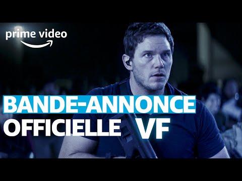 The Tomorrow War (Chris Pratt) - Bande-annonce officielle VF   Prime Video