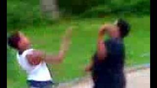 Gay Fight (fake but funny as shit)