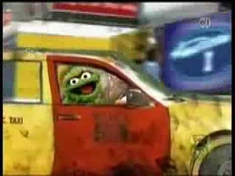 New Sesame Street intro