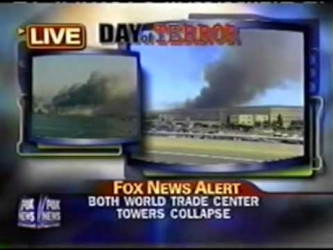 FOX News - Washington D.C. air defense pre 9/11