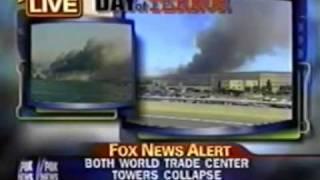 FOX News - Washington D.C. air defense pre 9/11