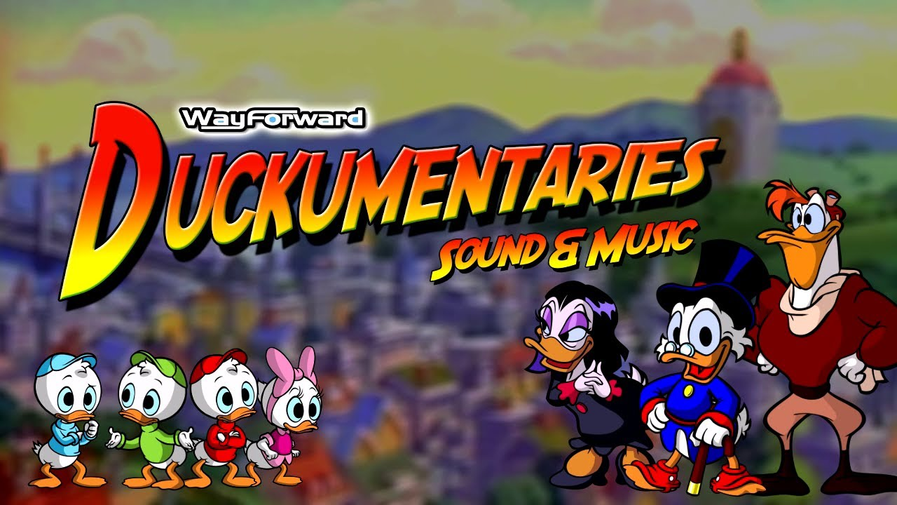 DuckTales Moon Theme Remixes | Know Your Meme