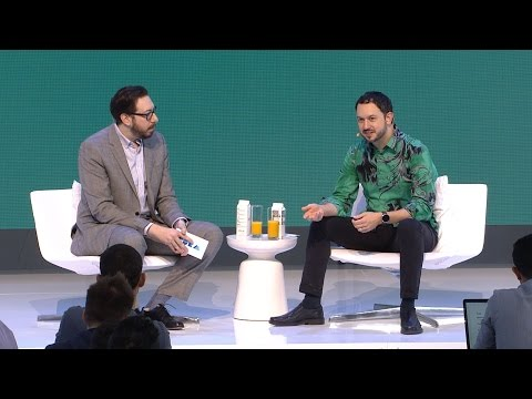FORM SF 2014: Fireside Chat (Full Video) - YouTube