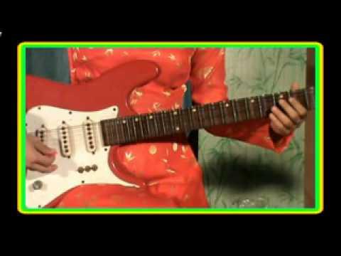 GUITAR: KA bài đoản khúc lam giang (tập 3)