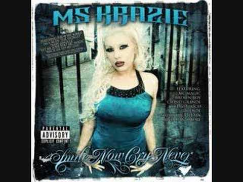 Ms Krazie-Baby Angels (Original Version)