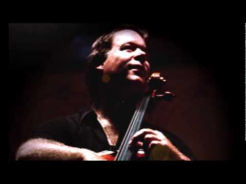 Lynn Harrell plays Saint-Saëns: Cello Concerto No. 2 [Part 1/3]