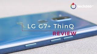 Review: LG G7+ ThinQ