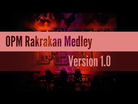 OPM Rakrakan Medley