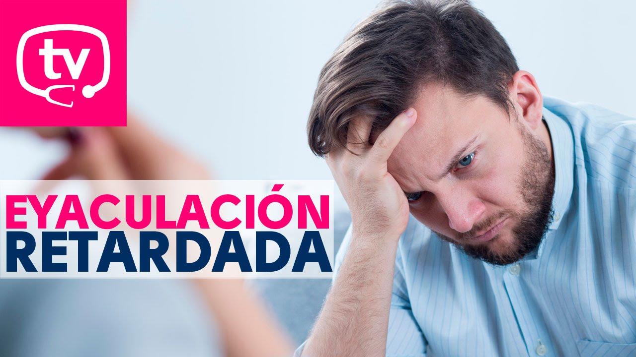 Eyaculacion retrograda causas y consecuencias