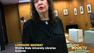 LCV Cities Tour - Wichita: Wichita State University Special Collections