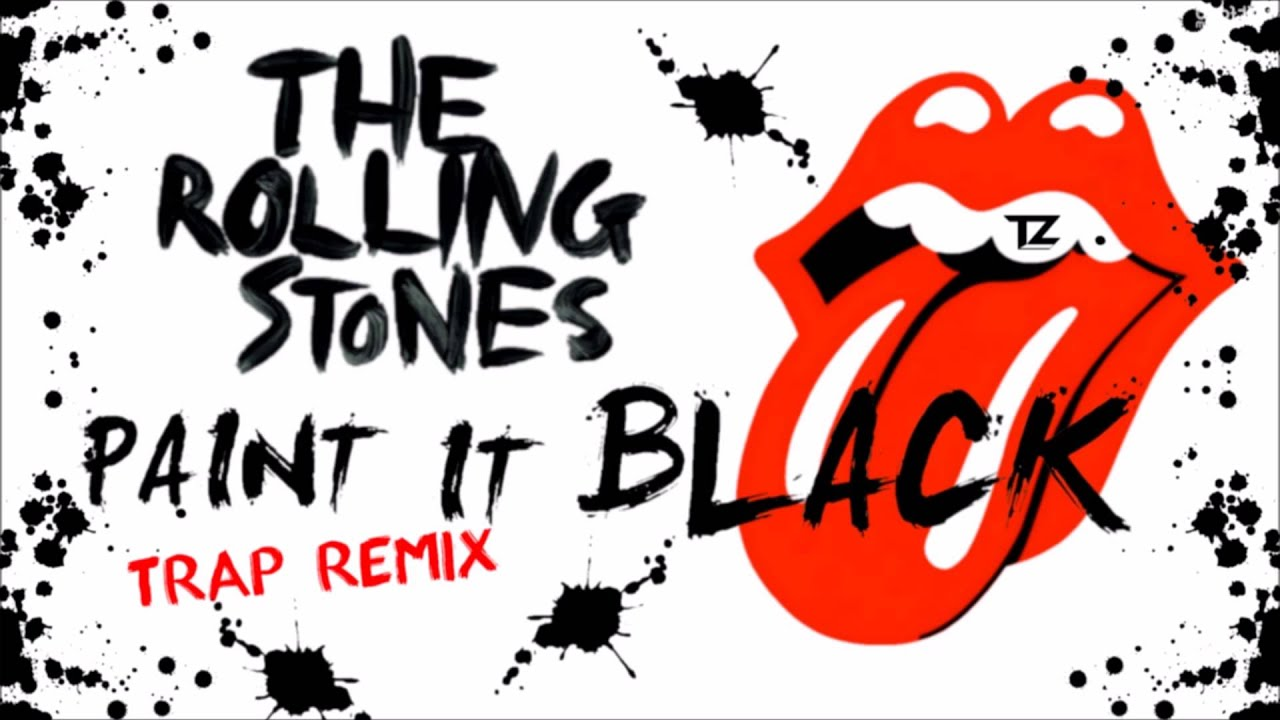 Paint It To Black Rolling Stones