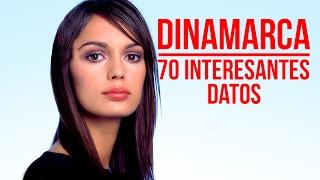 70 INTERESANTES datos de Dinamarca