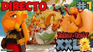 Vídeo Asterix & Obelix XXL 2
