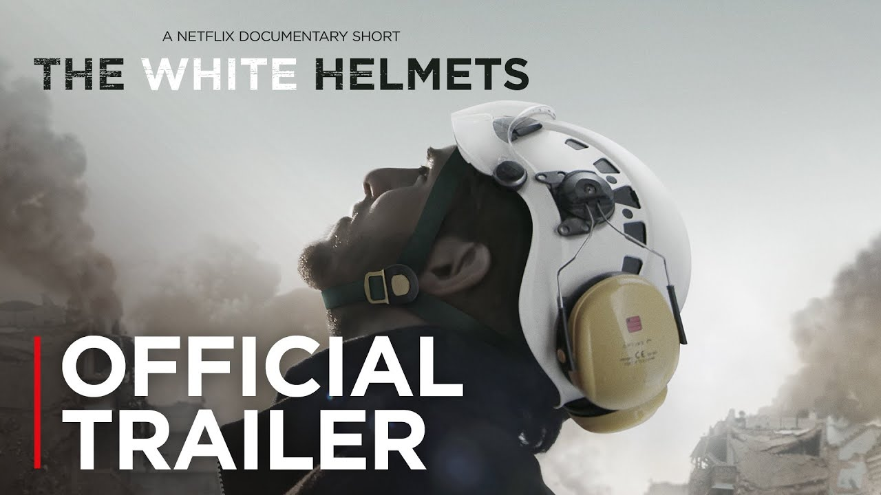 Image result for white helmets documentary netflix
