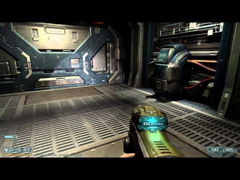 PC Longplay [333] Doom 3 BFG Edition (part 1 of 4)