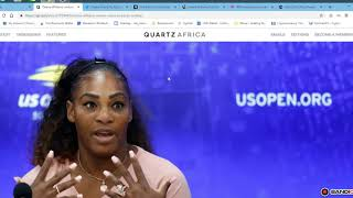 Serena Williams & Coinbase,XRP/ATM Adoption, Holo Prediction 2020