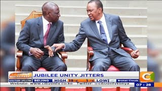 Power Breakfast: Jubilee unity Anxieties