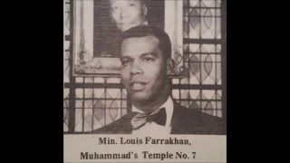 Louis Farrakhan: Where did Christmas Come From?(1974)