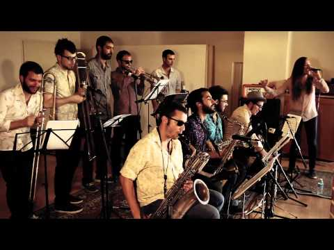 If you can want | The Gramophone Allstars Big Band