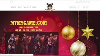 Share Code MyMyGame Thay Thế AccGame123k ( Max Ngon ) | PhongstartnewTv
