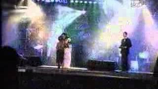 Siti Nurhaliza- Voice of Asia @ Kazakhstan (2002)