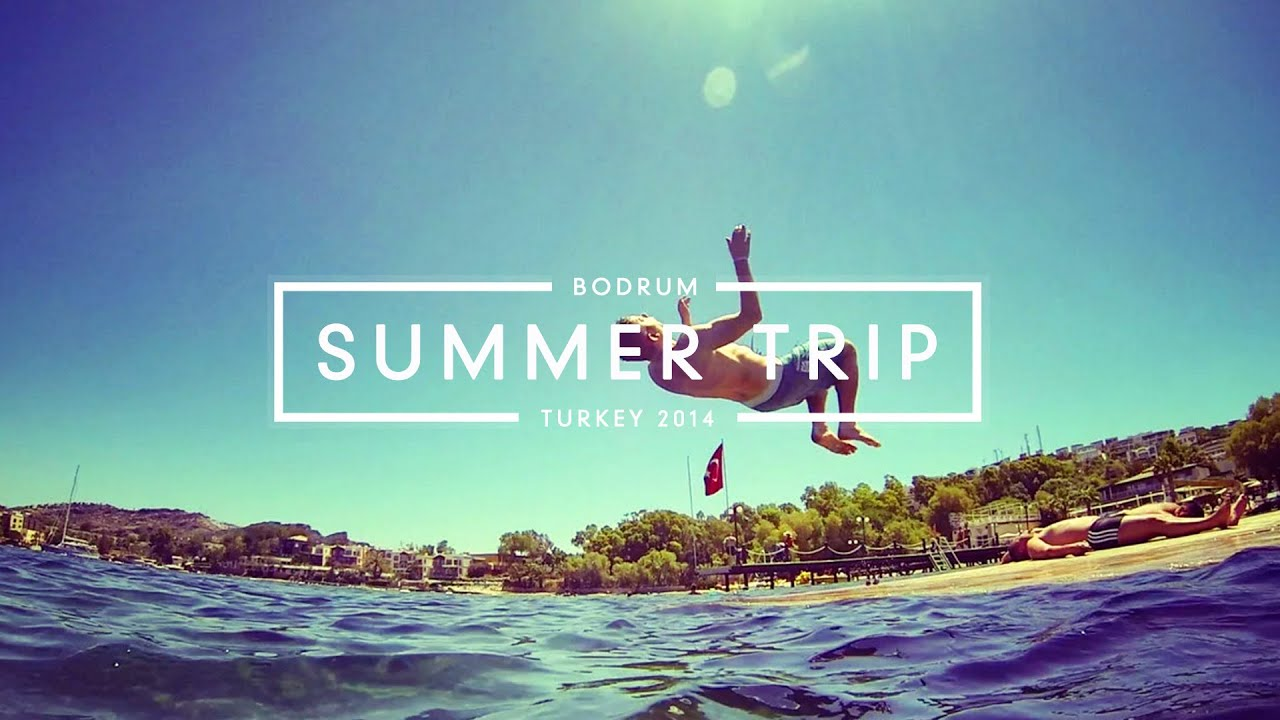 GoPro: Summer Trip - YouTube