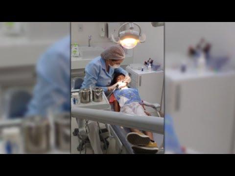 Sie brachte ihre Tochter zum Zahnarzt - 30 Minuten später war sie tot