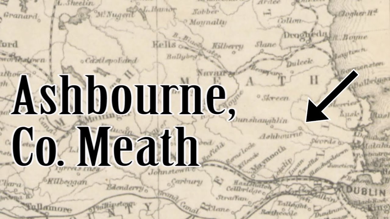 Ashbourne, County Meath - Wikipedia