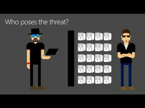 Microsoft Ignite 2015 Microsoft OneDrive for Business Most Secure for Your Data in the Cloud