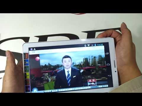 JXD P9100 Tablet PC With 9 Inch Android 4.1 OS Dual SIM Card 2G GSM Monster Phone Bluetooth