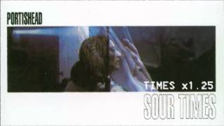 "Portishead - ""Sour Times"" - (fan-made remix)"