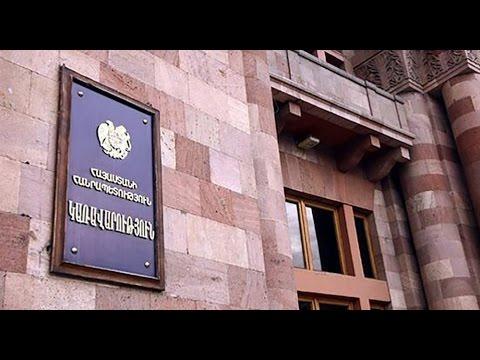 Правительство Армении одобрило законопроект о признании Нагорного Карабаха