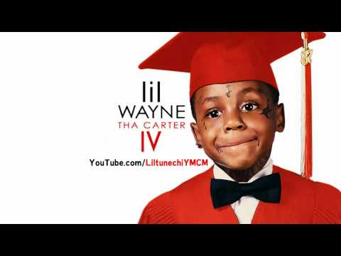 Lil Wayne - Interlude ft. Tech N9ne & Andre 3000 (Tha Carter IV)
