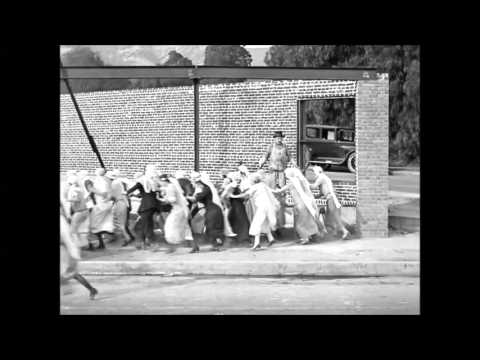 Keep On Running - The Spencer Davies Group ft. Buster Keaton