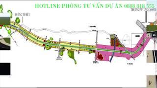 Dự án đường Bắc Sơn kéo dài - Thái Nguyên
