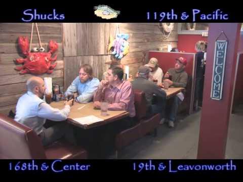 Shucks Fish House and Oyster Bar 402-827-4376