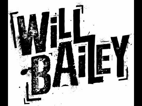 WILL BAILEY - EAT MY LAZER [JACK KNIFE RECORDS]