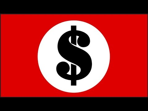 When Your Capitalist Economy Fails, Blame Foreigners! - Richard Wolff