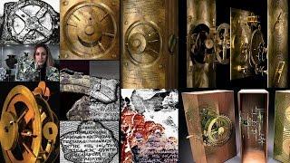 КП 51 Антикитерский механизм(Свое название — Антикитерский (Antikythera) — механизм получил в честь острова Антикитера, в районе которого..., 2016-10-22T23:18:17.000Z)