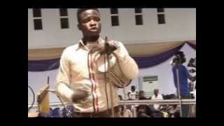 BJ Sax live @ RCCG TOD Holy Ghost Party February 2012 Thumbnail