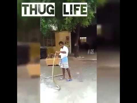 Daring Personality in india