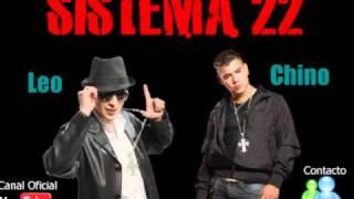 SISTEMA 22 - QUIERO DECIRTE