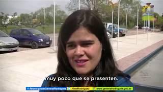 """Hospital Odontológico """"Mauricio Kaplan"""" (Testimonios)"""